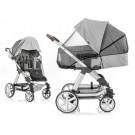 REER 84131 ShineSafe Bite universali apsauga nuo uodų vežimėliams