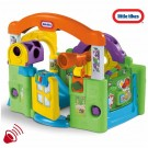 Little Tikes Activity Garden lavinamasis centras
