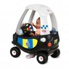 Little Tikes Cozy Coupe Policijos patrulio mašinytė - paspirtukas