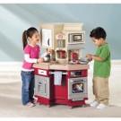 Little Tikes MASTER CHEF Exclusive vaikiška virtuvėlė