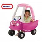 Little Tikes Cozy Coupe princesės automobiliukas, rausvas