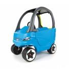 Little Tikes Cozy Coupe Sport mašinytė - paspirtukas su tyliais ratukais