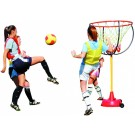 MEGAFORM fizinio lavinimo priemonė - SPORDAS Futbolo - Krepšinio žaidimo lankas (M521320)