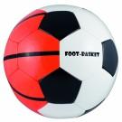 MEGAFORM fizinio lavinimo priemonė - Futbolo - Krepšinio žaidimo kamuolys (Foot-Basket Game Ball) (M521325)