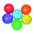 MEGAFORM fizinio lavinimo priemonė - Sulėtinto judėjimo kamuolių komplektas (M581175)
