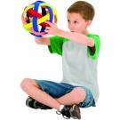 MEGAFORM fizinio lavinimo priemonė - SPORDAS Supintas kamuolys (M581881)