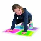 MEGAFORM lavinimo priemonė - Sensorinės grindų plytelės (M592455)