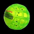 """MEGAFORM fizinio lavinimo priemonė - Šviečiantis kamuolys """"Tangle night softball"""" (M592345)"""