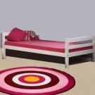 MINI lova paaugusiam vaikui/jaunuoliui 200 cm, balinta