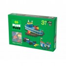 Plus Plus konstruktorius Mini Basic 480 3in1