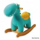 Minkštos supuoklės Dinozauras