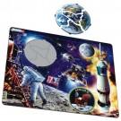 Larsen dėlionė (puzzle) APOLLO 11 Maxi