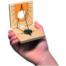 Naseweiss priemonė - Saulės laikrodis (409030)