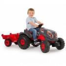 SMOBY traktorius su priekaba STRONG XXL nuotrauka nr.5