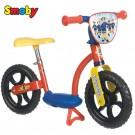SMOBY balansinis dviratukas Fireman Sam