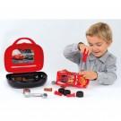 Smoby lagaminas su įrankiais Cars 3