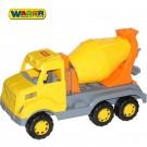 Wader QT didelė betono mašina 59cm