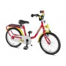 PUKY vaikiškas dviratukas Z6, raudonas