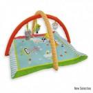 Žaidimų kilimėlis kūdikiams
