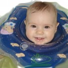 Plaukimo ratas kūdikiams Baby Swimmer 0-36m/6-36 kg