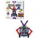 Zoob Zoobot robotas - konstruktorius -50 dalių