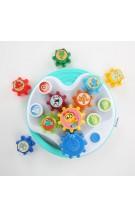 DUMEL BS 10337  BABY EINSTEIN lavinamasis žaislas mažoji simfonija nuotrauka nr.1