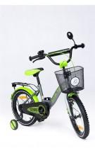 """ELGROM 1601 TOMABIKE vaikiškas dviratis  Platinum 16 """""""