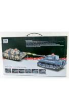 HH POLAND 01730 Du kovojantys tankai nuotrauka nr.2