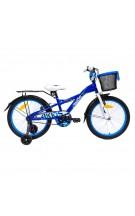 Vaikiškas dviratis 4Kids Camo Boy