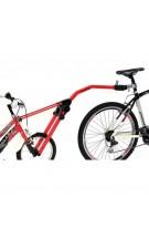Peruzzo Trail Angel Tandemas -vaikiško dviračio kieta vilktis