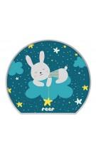 REER vaikiškas naktinis šviestuvas MyBabyLight bunny