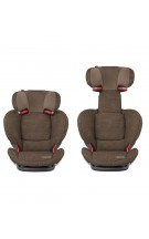 MAXI COSI RODIFIX automobilinė kėdutė 15-36 kg earth brown
