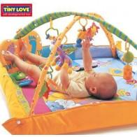 TINY LOVE muzikinis lavinamasis kilimėlis Kick and Play