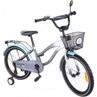 """ELGROM 2002 Vaikiškas dviratis of TOMABIKE EXCLUSIVE 20"""""""