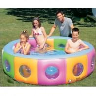 Bestway pripučiamas baseinas visai šeimai 196x53cm