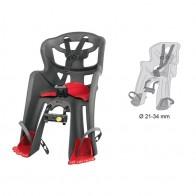 Dviračio vaikiška kėdutė Tatoo Handlefix, tvirtinama priekyje, max-15kg