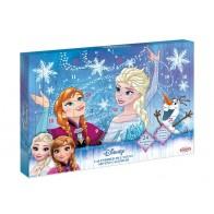 """Advento kalendorius-kūrybinis rinkinys """"Kalėdos Ariendelės karalystėje"""""""