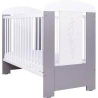 DREWEX Vaikiška lovytė Žvaigždutės su stalčiumi/be stalčiaus