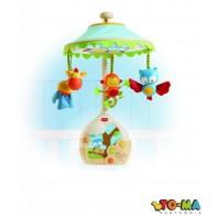 TINY LOVE TL1303006830R karuselė Magija su projektoriumi