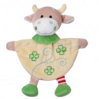 """Beleduc pirštininė lėlė """"Karvė Klara"""" (40403)"""