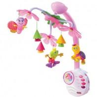 TINY LOVE karuselė Princess Grovy