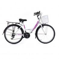 UMIT vaikiškas dviratis Safiro 24 colių