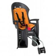 Dviračio vaikiška kėdutė Hamax Siesta, ant rėmo
