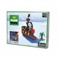 """Plus Plus konstruktorius """"Didysis piratų laivas"""" Mini Basic 1060"""