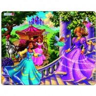 Larsen dėlionė (puzzle) Nuostabioji Princesė Maxi