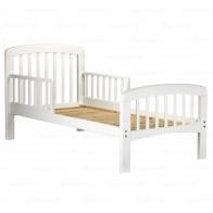 TROLL paaugusio vaiko lova ANNA, baltos spalvos