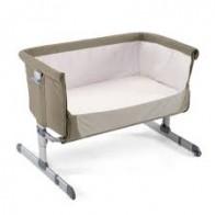 Chicco Next2me lopšys - lovytė