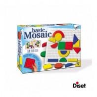 DISET žaidimas BASIC MOSAIC