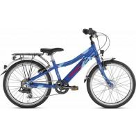 """Vaikiškas dviratis 20"""" Puky Crusader 20-3 Alu"""