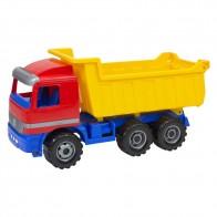 LENA gigantiškas sunkvežimis